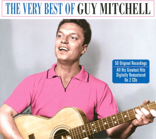 The Very Best of Guy Mitchell