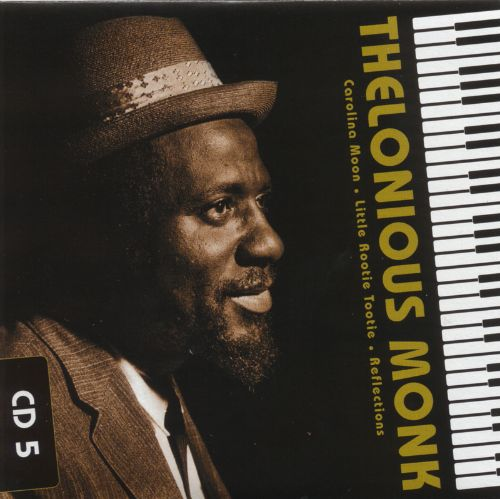 Thelonious Monk, Vol. 5