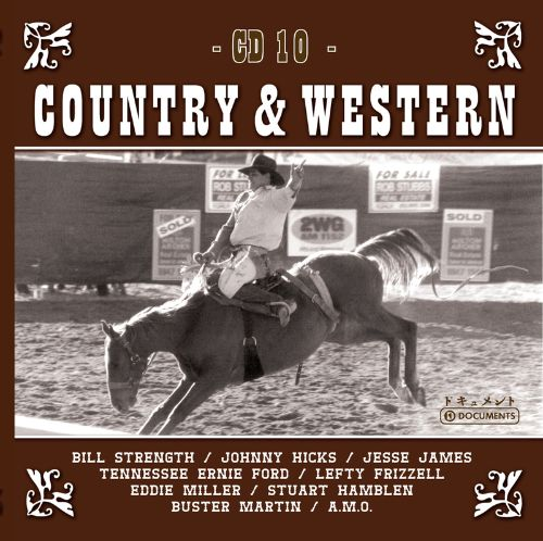 Country Hits, Vol. 10