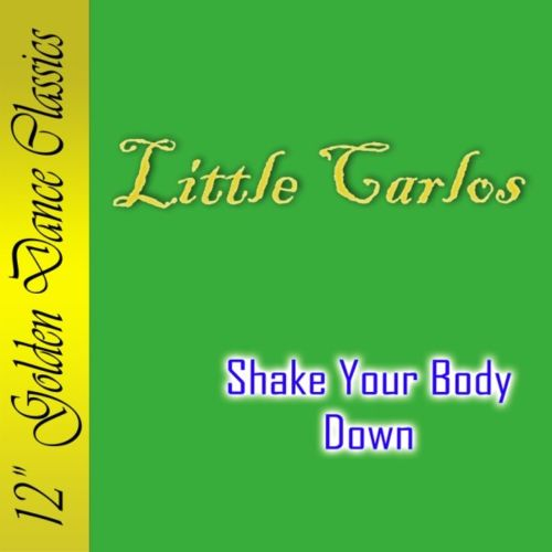 Shake Your Body Down