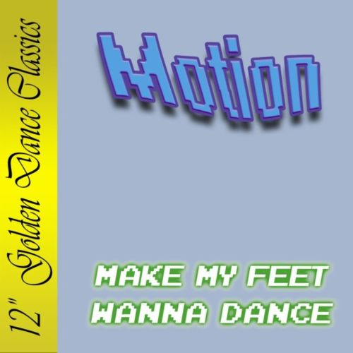 Make My Feet Wanna Dance