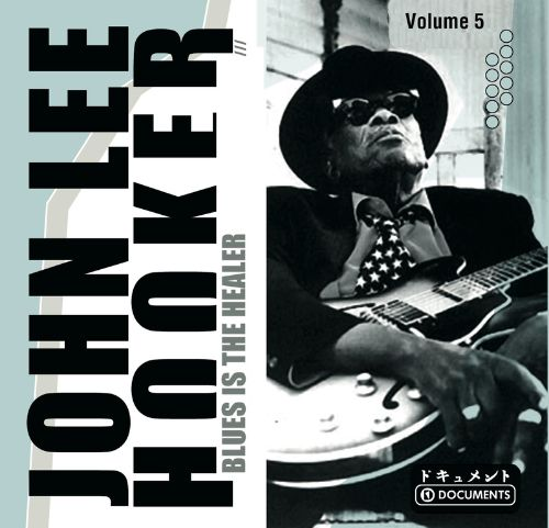 John Lee Hooker, Vol. 5