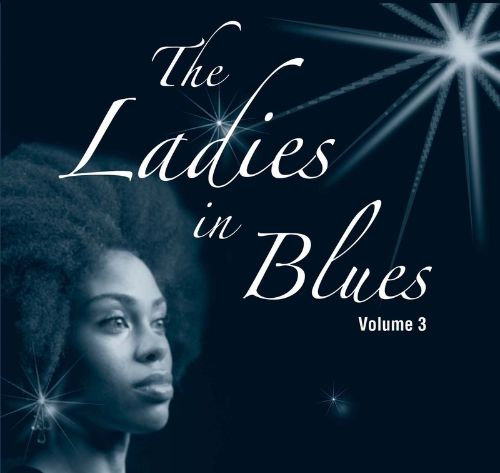 The  Ladies in Blues, Vol. 3