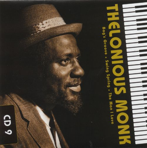 Thelonious Monk, Vol. 9