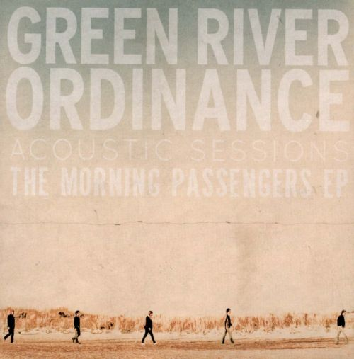 The Morning Passengers Ep: Acoustic Sessions