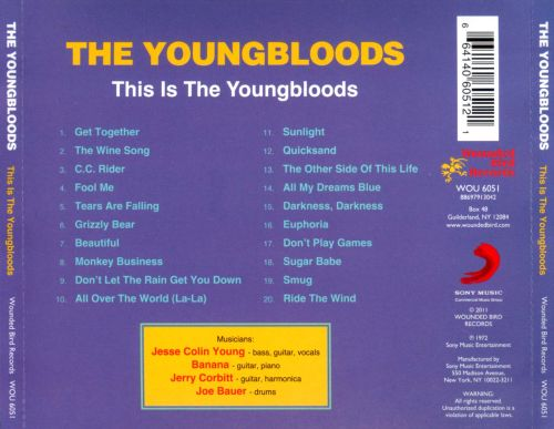 This Is the Youngbloods