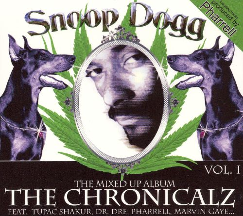 The Chronicalz, Vol. 1: The Mixed Up Album