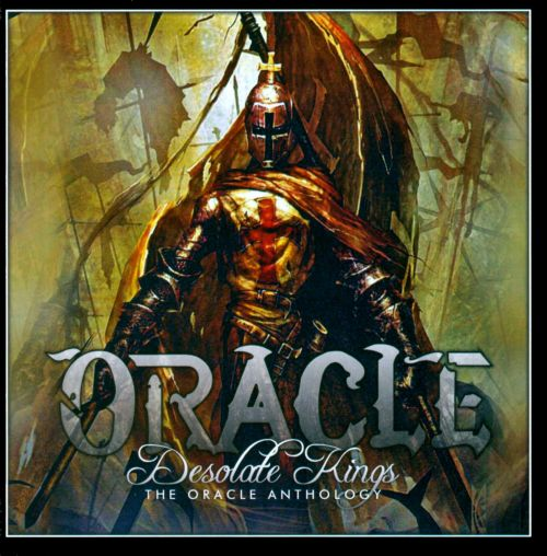 Desolate Kings: the Oracle Anthology