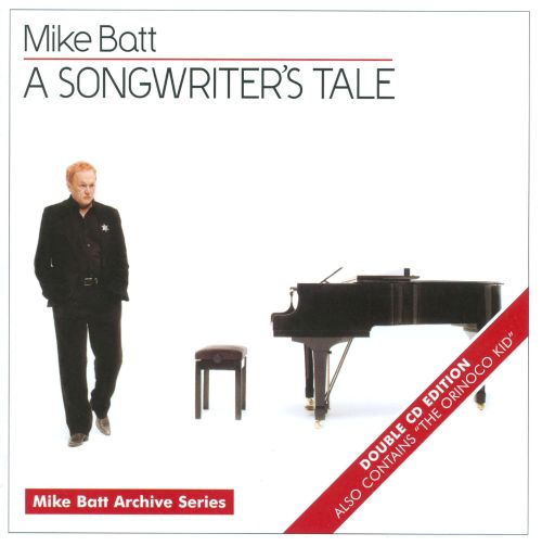 A Songwriter's Tale/The Orinoco Kid