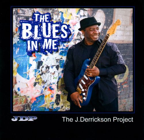 The  Blues In Me
