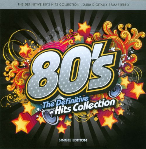 80's The Definitive Hits Collection