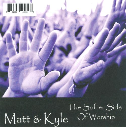 The  Softer Side of Worship