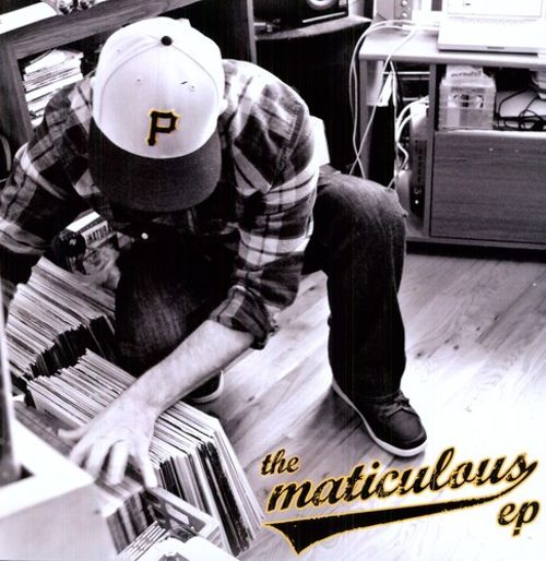The Maticulous EP