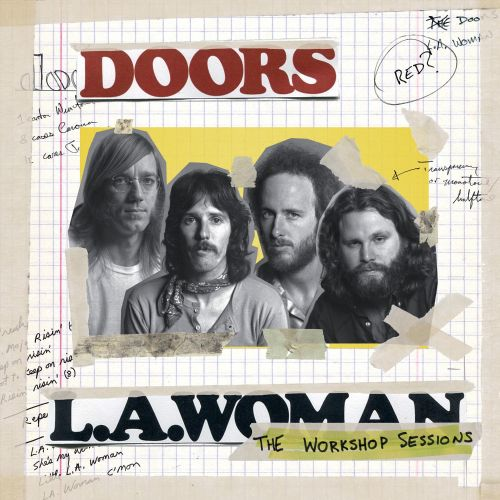 L A Woman The Workshop Sessions The Doors Songs