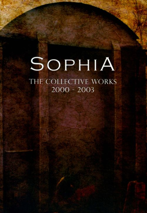 The Collective Works 2000-2003