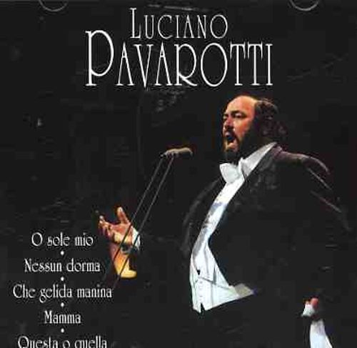 Luciano Pavarotti [Wise Buy]