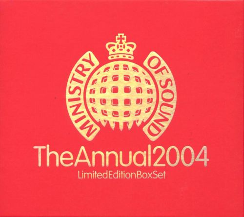 The Annual 2004