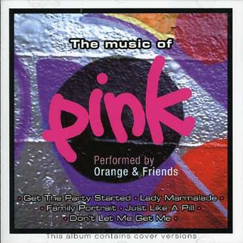 The Music of Pink