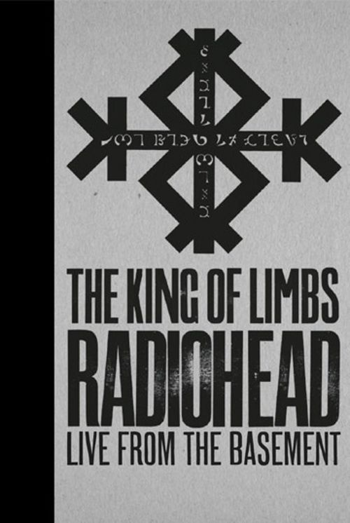 The King of Limbs: Live from the Basement [DVD]