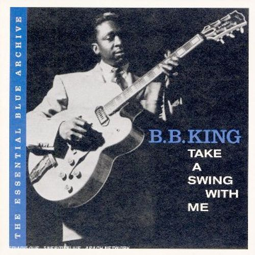 The Essential Blue Archive: Take a Swing with Me