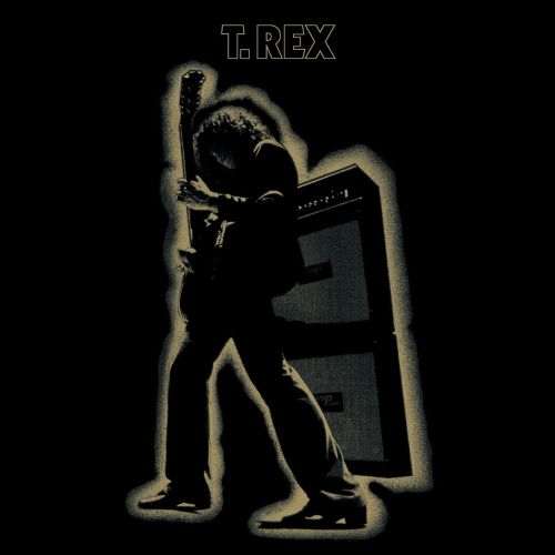 Image result for t.rex electric warrior