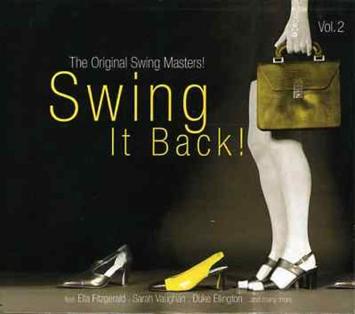Swing It Back!, Vol. 2