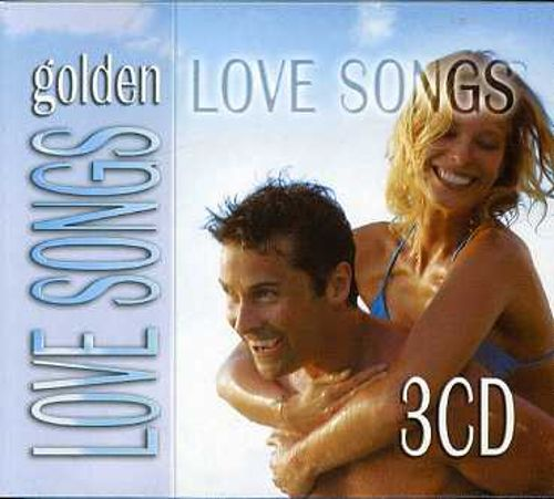 Golden Love Songs [Greatest Collection]