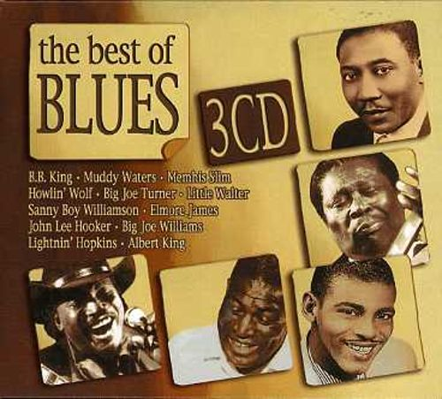 best of blues greatest collection various artists songs reviews credits allmusic. Black Bedroom Furniture Sets. Home Design Ideas