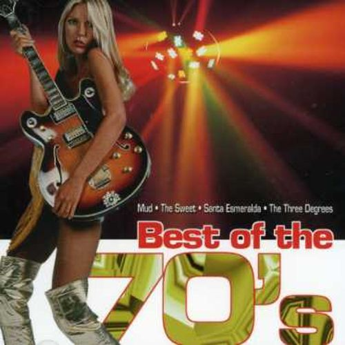 Best of the 70's [Weton]