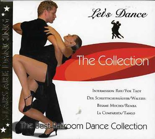 Let's Dance: The Collection