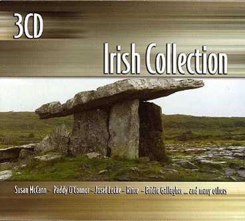 Irish Collection [Greatest Collection]