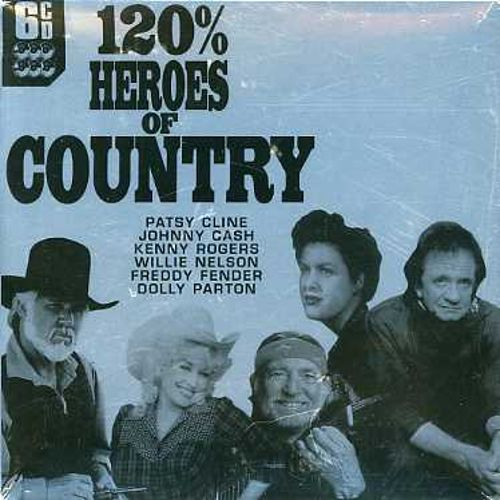 120% Heroes of Country