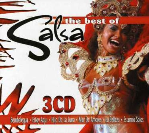 Best of Salsa [Greatest Collection]