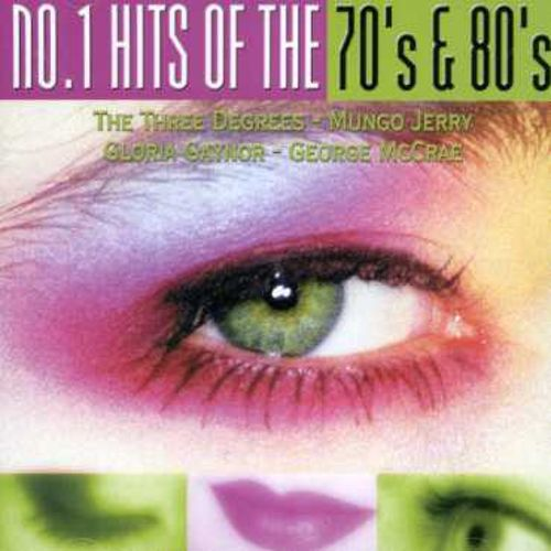 No. 1 Hits of the 70's & 80's [Weton]
