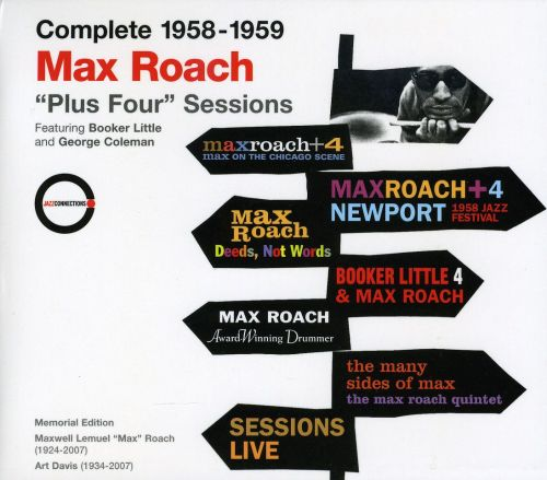 Complete 1958-1959