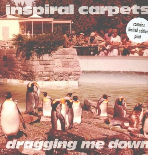 Dragging Me Down [12