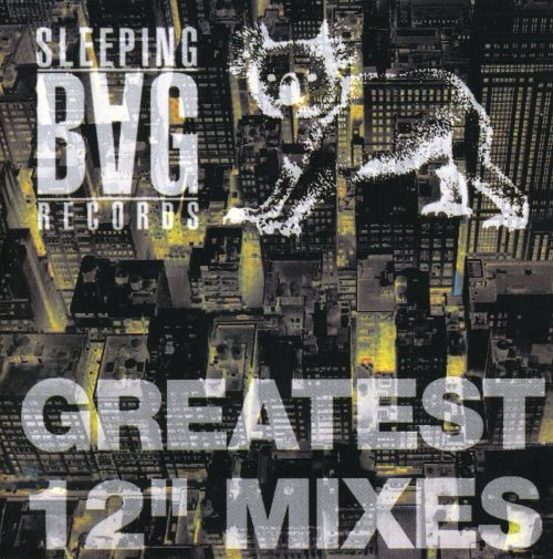 Sleeping Bag Records Greatest 12