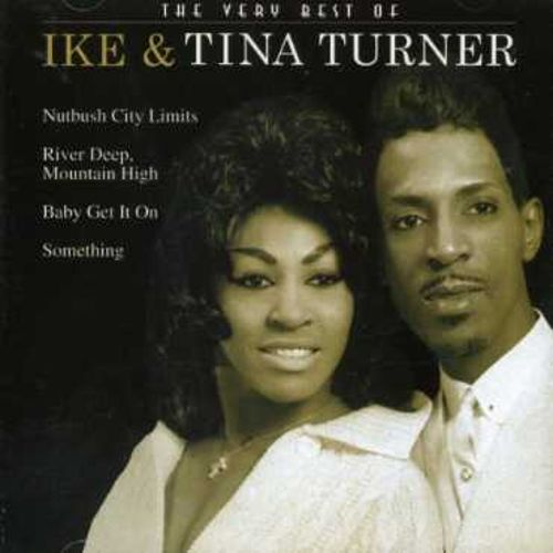 The  Very Best of Ike & Tina Turner [Forever Gold]
