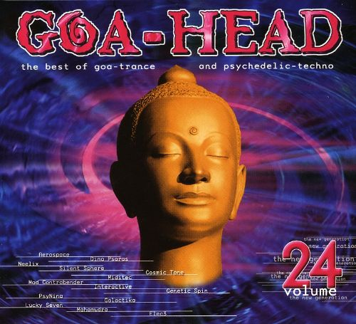 Goa Head, Vol. 24