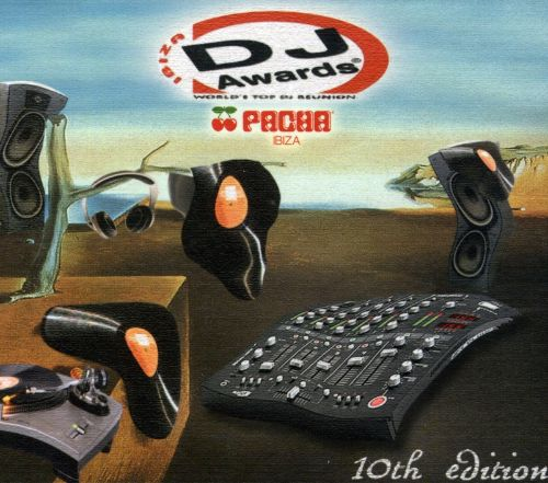 Pacha Ibiza DJ Awards 10th Edition