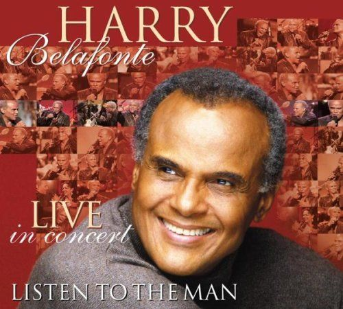Listen to the Man: Live in Concert