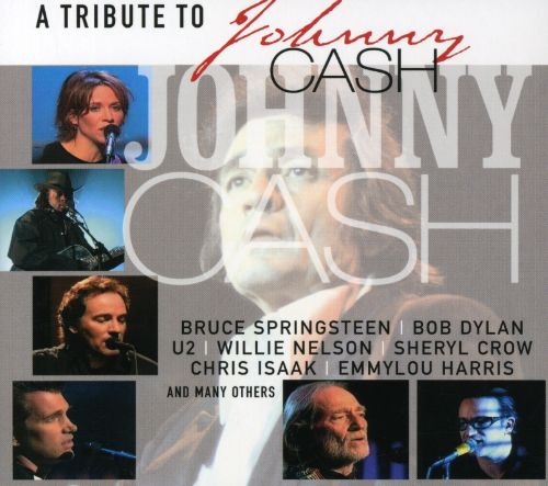 A Tribute to Johnny Cash [Immortal]