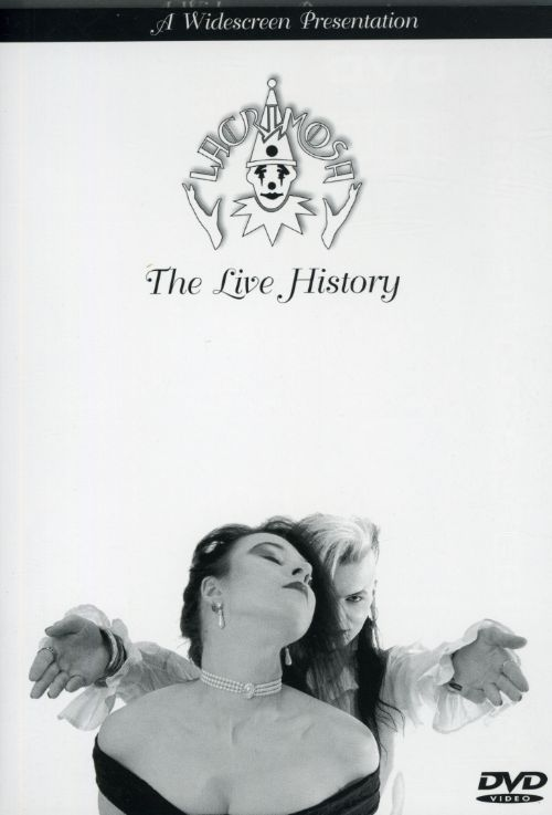 The Live History