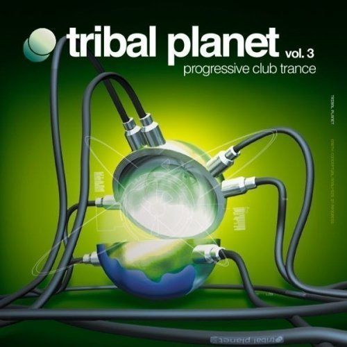 Tribal Planet, Vol. 3
