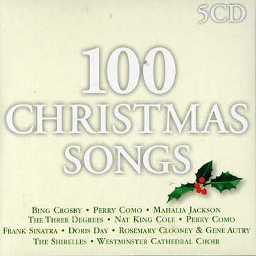 100 christmas songs - Christmas Songs Classic