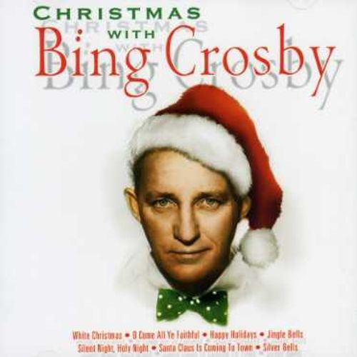 Christmas with Bing Crosby [Weton]