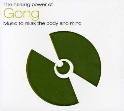 Healing Power of Gong