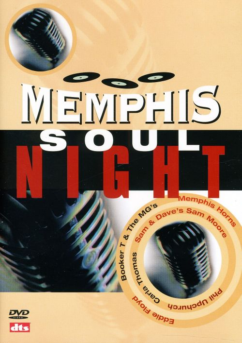 Memphis Soul Night