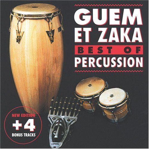 Best of Percussion