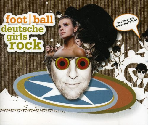 Deutsche Girls Rock